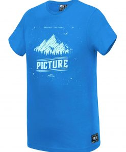 T-shirt kids Starpy Ocean Blue