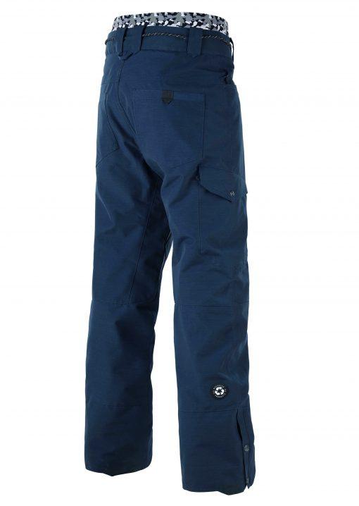 Under Pant Dark Blue