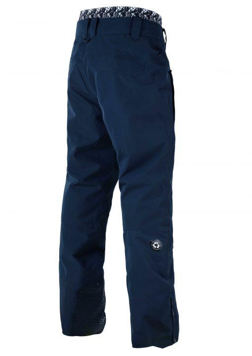 Object Pant Dark Blue