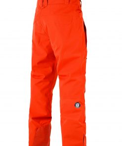 Object Pant Orange
