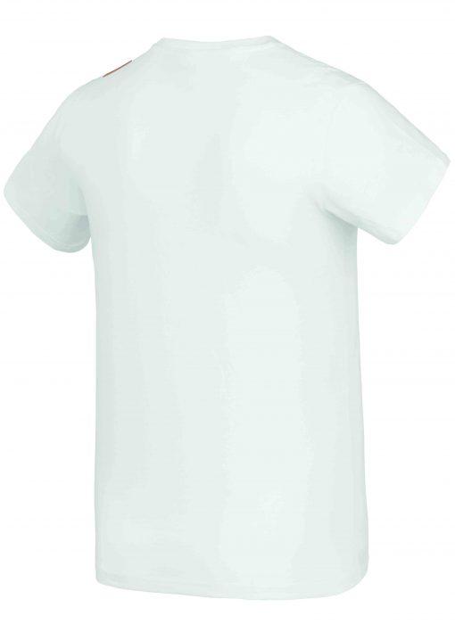 T-shirt Buche White
