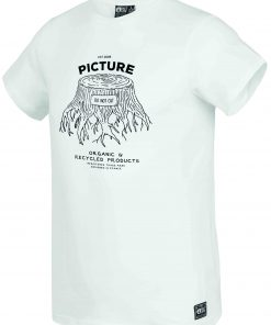 T-shirt Buche White
