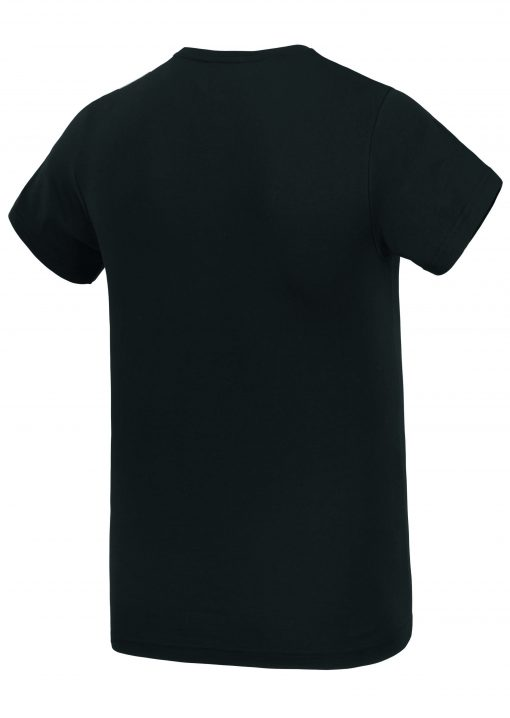 T-shirt Bolder Black