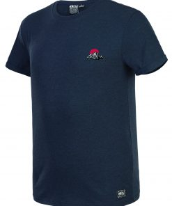 T-shirt Hakuba Dark Blue