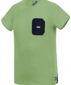 T-shirt Urban Army Green