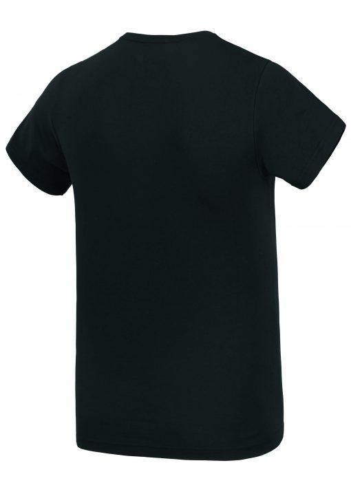 T-shirt Basement Lofoten Black