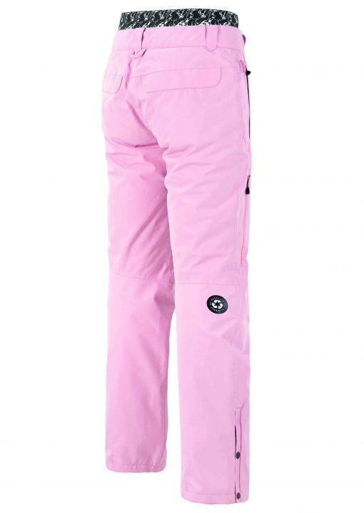 Exa Pant Pink