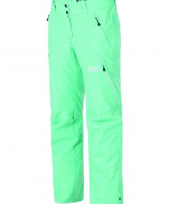 Treva Pant Mint Green