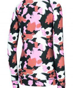 T-shirt Milita Pink Painter