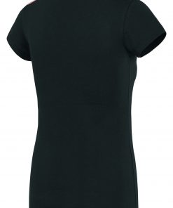 T-shirt fall Black