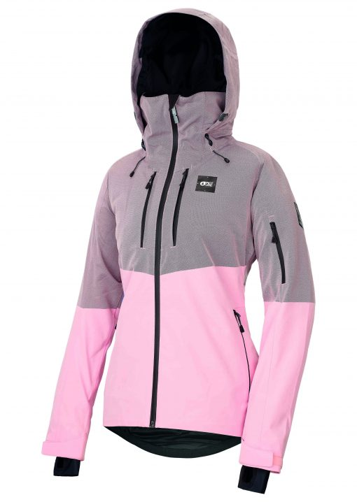 Signe JKT Pink
