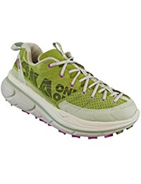 HOKA TOR LTR LOW LIGHT OLIVE FOG FUSHIA
