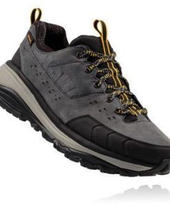 Hoka M TOR SUMMIT WP Grey Golden Rod