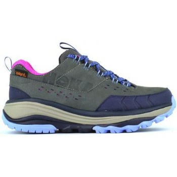 Hoka TOR SUMMIT WP Steel Grey Hydrangea
